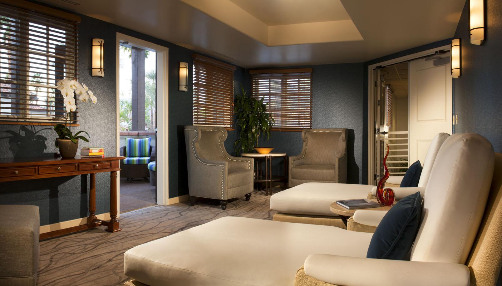 Omni Rancho Las Palmas Resort Spa | Spafinder