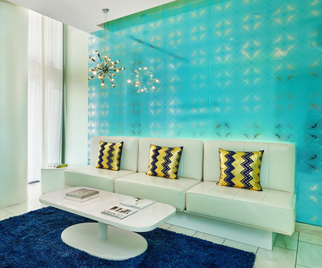 Bliss Spa at W South Beach   Spafinder